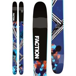 Faction Prodigy 2.0X Skis - Women's 2019