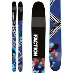Faction Prodigy 2.0X Skis - Women's 2019