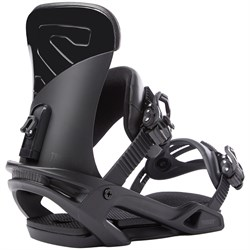 Salomon Trigger X Snowboard Bindings 2019
