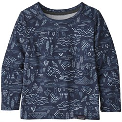 Patagonia Capilene Crew Top - Toddlers'