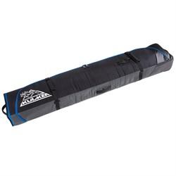 Kulkea Kantaja Double Roller Ski Bag