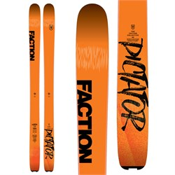 Faction Dictator 3.0 Skis