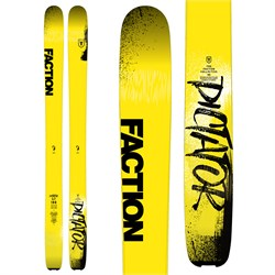 Faction Dictator 4.0 Skis 2019