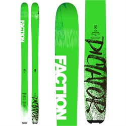 Faction Dictator 1.0X Skis - Women's