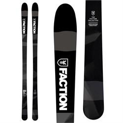 Faction Mogul Skis 2019