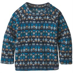 Patagonia Micro D® Fleece Crew Top - Toddlers'