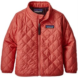 Patagonia Nano Puff® Jacket - Toddler Girls'