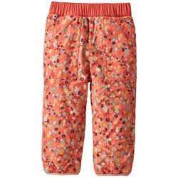 Patagonia Reversible Tribbles Pants - Toddler Girls'