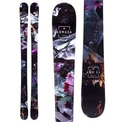 Armada ARW 84 Skis - Big Girls'