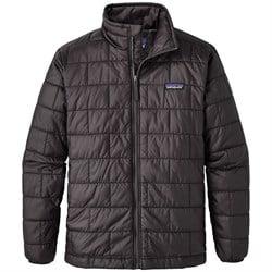 Patagonia Nano Puff® Jacket - Big Boys'