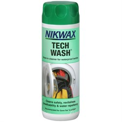 Nikwax Tech Wash 33.8 oz