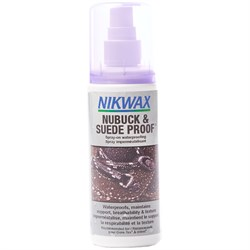 Nikwax Nubuck & Suede Proof (Spray-On)