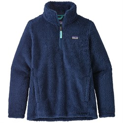 Patagonia Los Gatos 1​/4 Zip Fleece Pullover - Big Girls'