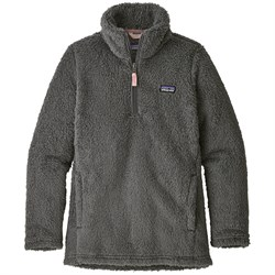 Patagonia Los Gatos 1​/4 Zip Fleece Pullover - Girls'