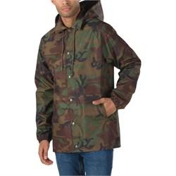 Vans Torrey Hooded MTE Coaches Jacket