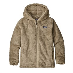 Patagonia Los Gatos Fleece Hoodie - Girls'