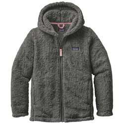 Patagonia Los Gatos Fleece Hoodie - Big Girls'