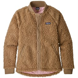 Patagonia Retro-X Bomber Jacket - Big Girls'