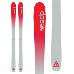 DPS Cassiar F87 C2 Skis