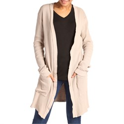 evo Canyon Cardigan - Women's