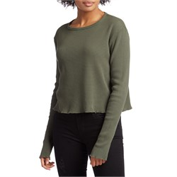 evo Ponderosa Thermal Top - Women's