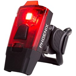 Serfas Phoenix Magnetic Rear Bike Light