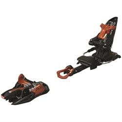 Marker Kingpin 10 Alpine Touring Ski Bindings