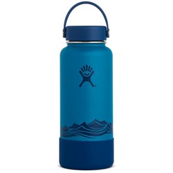 Hydro Flask Escape Limited Edition 32oz Wide Mouth Water Bottle