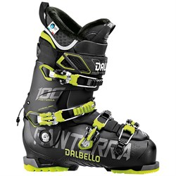 Dalbello Panterra 100 Ski Boots 2019