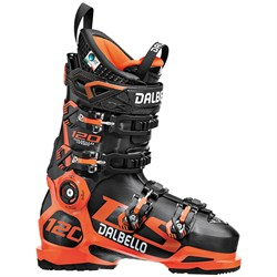 Dalbello DS 120 Ski Boots 2019 - Used