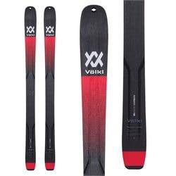 Volkl Mantra V-Werks Skis  - Used