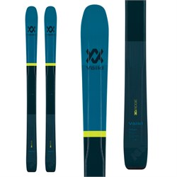Volkl 100Eight Skis  - Used