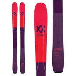 Volkl 90Eight W Skis - Women's 2019