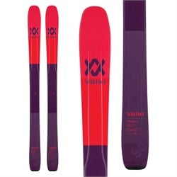 Volkl 90Eight W Skis - Women's 2020