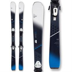 Fischer My Pro MT 73 Skis + RS 9 GW SLR Bindings - Women's