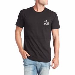 evo Square Logo T-Shirt