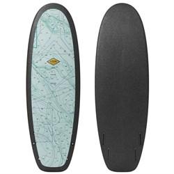 Almond Surfboards R-Series 5'4