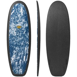 Almond Surfboards R-Series 5'4