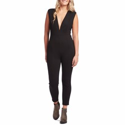 Amuse Society Cat's Meow Jumpsuit - Women's