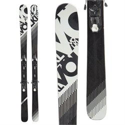 Volkl Kendo Skis ​+ FFG 12 Bindings  - Used