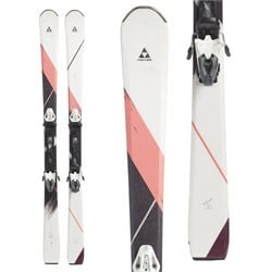 Fischer Koa 77 Skis ​+ W 10 Bindings - Women's  - Used