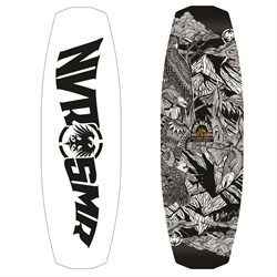 Never Summer Mind Bender Wakeboard  - Used