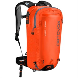 Ortovox Ascent 22L Avabag Kit Airbag