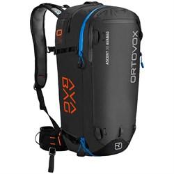 Ortovox Ascent 30L Avabag Kit Airbag