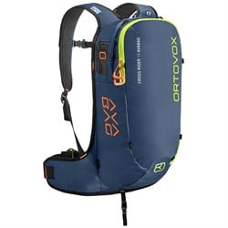 Ortovox Cross Rider 18L Avabag Kit Airbag