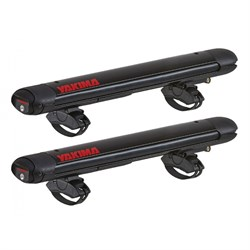 Yakima FatCat EVO 4 Snow Rack with Locks