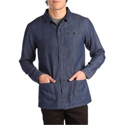 Banks Commoner Denim Jacket