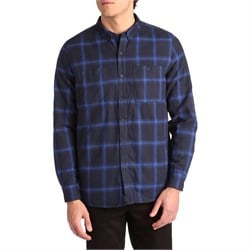 Banks Momentum Long-Sleeve Woven Shirt