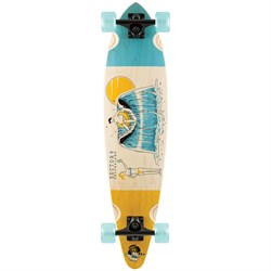 Sector 9 TheSend Longboard Complete