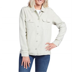 Obey Clothing Davy Jacket - Women's